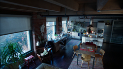 Emma's New York Loft
