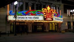 Minneapolis State Theatre