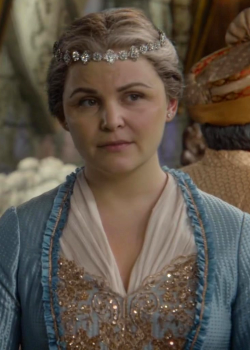 Queen Snow