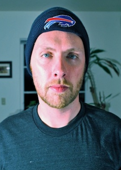 Daniel T. Thomsen