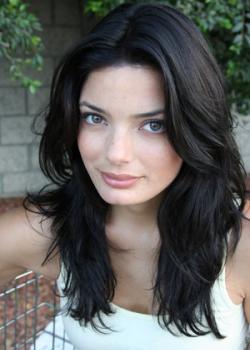 Natasha Wilson