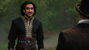 Jafar Outfit W05