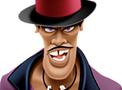 Portal Doctor Facilier (Villain)