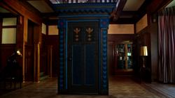 Magic Doors