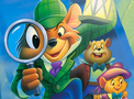 The Great Mouse Detective (Disney)