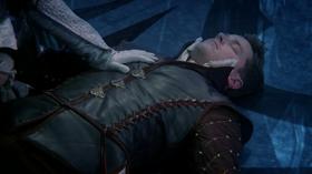 Prince Charming Death