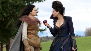 Once Upon a Time 1x21