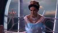 Queen Regina 202