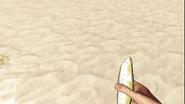 Sardineinhand
