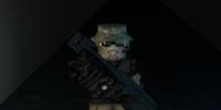 XRY-17 Railgun