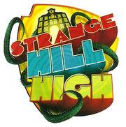 Strange hill high