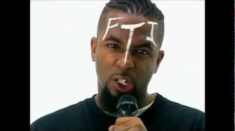 Tech N9ne F.T.I Commercial's (MUST WATCH)