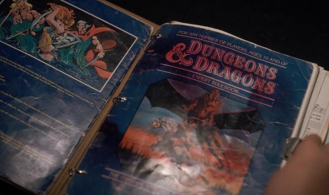 File:Mike's Dungeons and Dragons folder.png