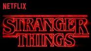 Stranger Things 2 - Netflix