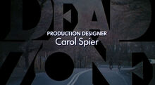 Title sequence - The Dead Zone