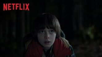 Stranger Things - The First 8 Minutes - Series Opener - Netflix HD