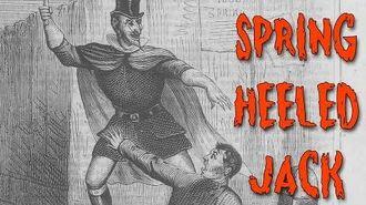 Spring-heeled Jack (After Dark)