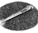 Merlino dagger