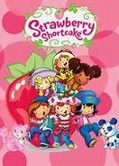 Strawberry Shortcake - Classic Television Kids