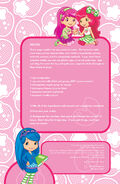 Strawberry Shortcake Comic Books Issue 6 - Page 24