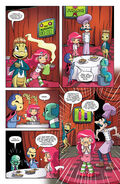 Strawberry Shortcake Comic Books Issue 2 - Page 20