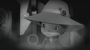 Detective Kylie