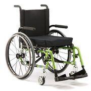 Lemon Lime's regular wheelchair