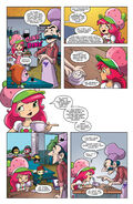 Strawberry Shortcake Comic Books Issue 4 - Page 7