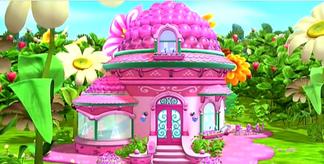 Raspberry Home