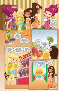 Strawberry Shortcake Comic Books Issue 6 - Page 5