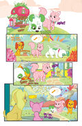 Strawberry Shortcake Comic Books Issue 7 - Page 20