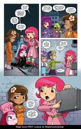 Strawberry Shortcake Comic Books Issue 3 - Page 16