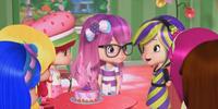 A Berry Merry Birthday