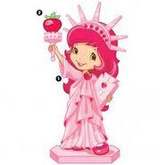 Strawberry of Liberty