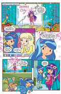 Strawberry Shortcake Comic Books Issue 4 - Page 21