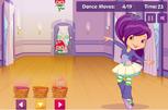 Plum Dance