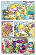 Strawberry Shortcake Comic Books Issue 0 - Page 8