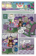 Strawberry Shortcake Comic Books Issue 8 - Page 5