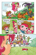 Strawberry Shortcake Comic Books Issue 8 - Page 11
