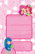 Strawberry Shortcake Comic Books Issue 8 - Page 24