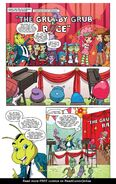 Strawberry Shortcake Comic Books Issue 8 - Page 7