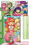 Strawberry Shortcake Comic Books Issue 0 - Page 9