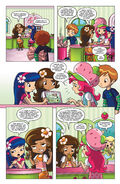Strawberry Shortcake Comic Books Issue 4 - Page 9