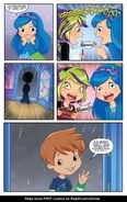 Strawberry Shortcake Comic Books Issue 6 - Page 20