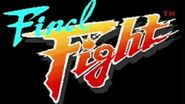 Final Fight (Arcade) - Andore Cage Fight