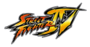 Street fighter iv logo