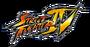 Street fighter iv logo