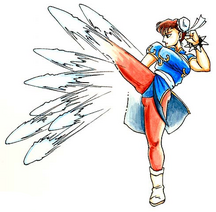Chunli-lightningkick-artwrk