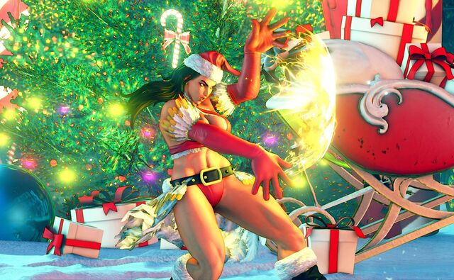File:SFV Laura's Christmas Costume.jpg