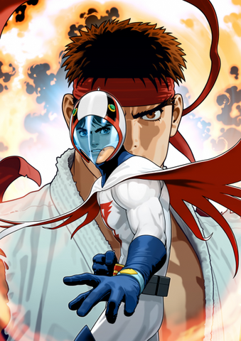 File:Tatsunoko vs capcom ultimate all stars conceptart r1eRZ.png